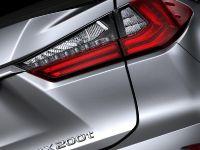 2016 Lexus RX 200t , 3 of 4