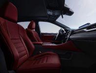 2016 Lexus RX 350 F Sport, 9 of 25