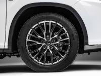 2016 Lexus RX 350 F Sport, 15 of 25