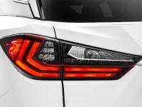 2016 Lexus RX 350 F Sport, 16 of 25
