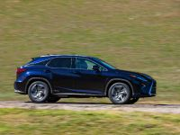2016 Lexus RX 450h, 6 of 25