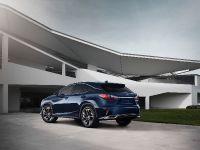 2016 Lexus RX 450h, 8 of 25