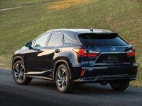 2016 Lexus RX 450h, 10 of 25