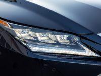 2016 Lexus RX 450h, 12 of 25