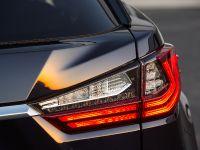 2016 Lexus RX 450h, 13 of 25