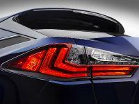 2016 Lexus RX 450h, 15 of 25