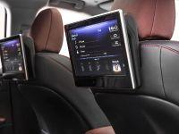 2016 Lexus RX 450h, 22 of 25