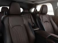 2016 Lexus RX 450h, 23 of 25