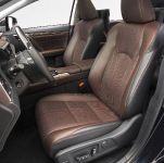 2016 Lexus RX 450h, 24 of 25