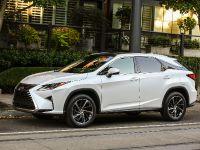 2016 Lexus RX Hybrid, 4 of 8