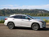 2016 Lexus RX Hybrid, 5 of 8