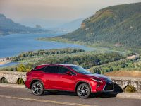 2016 Lexus RX Hybrid, 8 of 8
