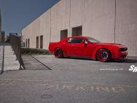2016 Liberty Walk Dodge Challenger Hellcat by SR Auto , 3 of 8