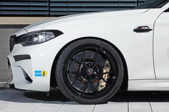LIGHTWEIGHT BMW M2