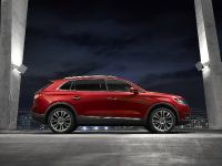 2016 Lincoln MKX, 3 of 9