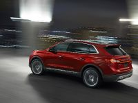 2016 Lincoln MKX, 5 of 9