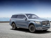 2016 Lincoln Navigator Concept , 1 of 9