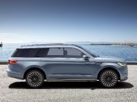 2016 Lincoln Navigator Concept , 3 of 9