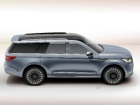 2016 Lincoln Navigator Concept , 4 of 9