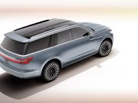 2016 Lincoln Navigator Concept , 5 of 9