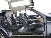 2016 Lincoln Navigator Concept , 8 of 9