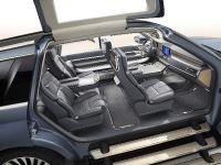 2016 Lincoln Navigator Concept , 9 of 9