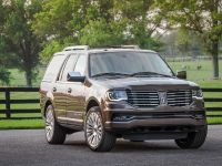 2016 Lincoln Navigator , 1 of 4