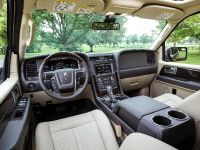 2016 Lincoln Navigator , 2 of 4
