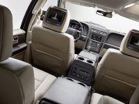 2016 Lincoln Navigator , 3 of 4
