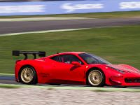 2016 LOMA Ferrari 458 Italia GT COMPETITION, 4 of 9