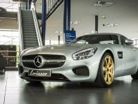 2016 Lorinser Mercedes-AMG GT S, 1 of 8