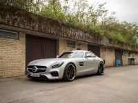 2016 Lorinser Mercedes-AMG GT S, 2 of 8