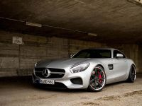 2016 Lorinser Mercedes-AMG GT S, 3 of 8