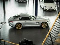 2016 Lorinser Mercedes-AMG GT S, 6 of 8
