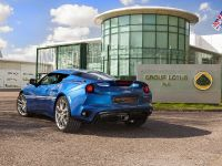 2016 Lotus Evora 400 Hethel Edition, 3 of 5