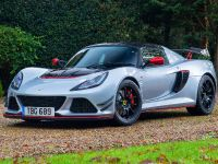 2016 Lotus Exige 380, 2 of 14