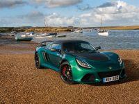 2016 Lotus Exige Sport 350, 2 of 7