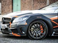 2016 M&D Mercedes-Benz CLS 500 Black Edition Stealth, 8 of 14