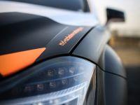 2016 M&D Mercedes-Benz CLS 500 Black Edition Stealth, 10 of 14