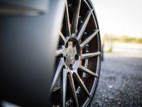 2016 M&D Mercedes-Benz CLS 500 Black Edition Stealth, 13 of 14