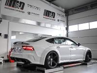 2016 M&D Exclusive Cardesign Studio Audi RS7, 13 of 13