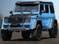 2016 MANSORY Mercedes-Benz G500 4x4, 1 of 8