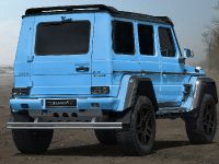2016 MANSORY Mercedes-Benz G500 4x4, 2 of 8