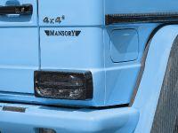 2016 MANSORY Mercedes-Benz G500 4x4, 8 of 8