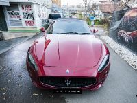 2016 Maser GranCabrio Sport by Vilner, 4 of 21