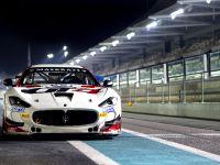 2016 Maserati GranTurismo MC GT4, 1 of 6