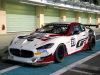 2016 Maserati GranTurismo MC GT4, 2 of 6