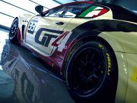 2016 Maserati GranTurismo MC GT4, 5 of 6