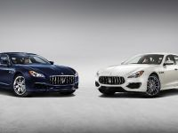2016 Maserati Quattroporte GranLusso and GTS GranSport, 1 of 8