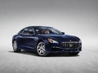 2016 Maserati Quattroporte GranLusso and GTS GranSport, 2 of 8